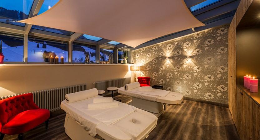 Hotel Eva Saalbach Austria Waterbeds