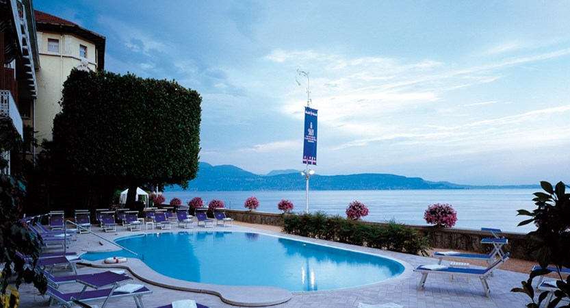 Grand Hotel, Gardone Riviera, Lake Garda, Italy - Swimming Pool.jpg