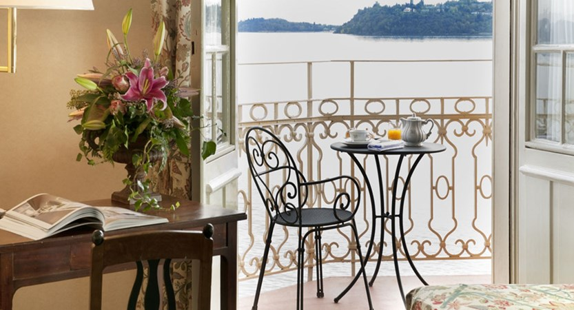 Grand Hotel, Gardone Riviera, Lake Garda, Italy - View from Balcony.jpg