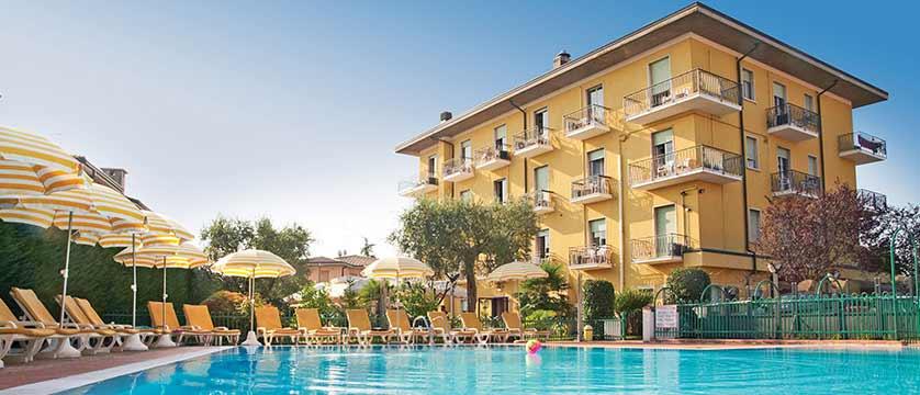 Bella Peschiera, Peschiera, Lake Garda, Italy - exterior.jpg