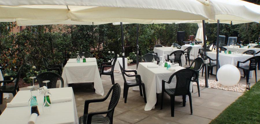 Hotel Rosa, Lake Iseo, Italy - Garden.jpg
