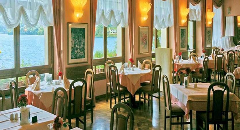 Hotel Lido, Lake Ledro, Italy - dining room.jpg