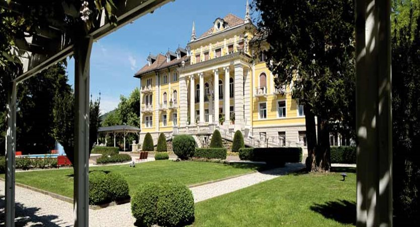 Grand Hotel Imperial, Lake Levico, Italy - garden exterior.jpg