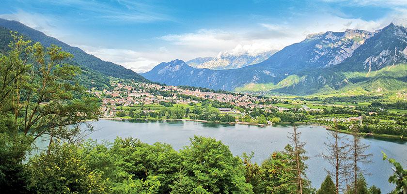 Italy - Lake Levico.jpg