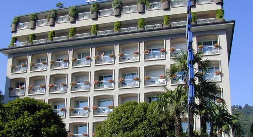 Hotel La Palma, Stresa, Lake Maggiore, Italy - hotel exterior.jpg