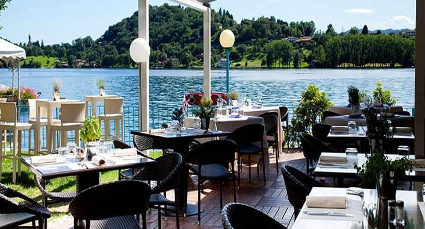 Hotel L'Approdo, Lake Orta, Italy - terrace.jpg