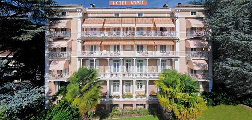 Hotel Adria, Merano, Italy - exterior.jpg