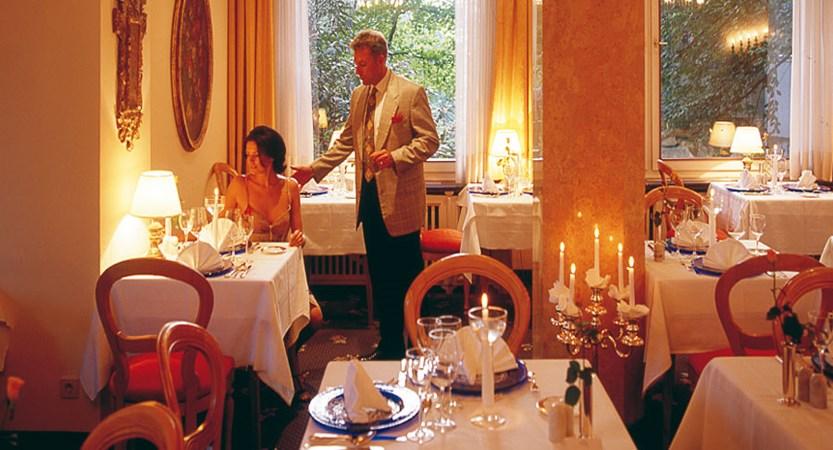 Hotel Adria, Merano, Italy - restaurant.jpg