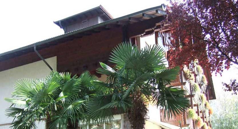 Salgart Hotel, Merano, Italy - Exterior of the hotel.jpg