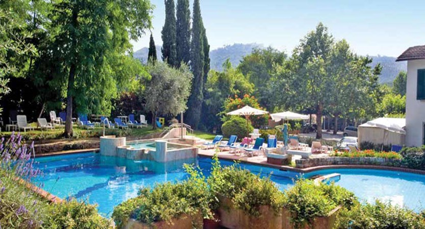 Hotel Astoria, Montecatini, Italy - Pool.jpg