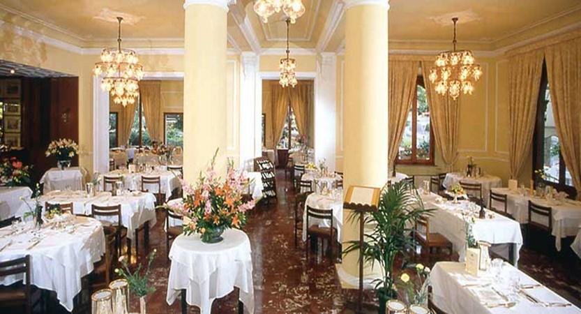 Hotel Astoria, Montecatini, Italy - Restaurant.jpg