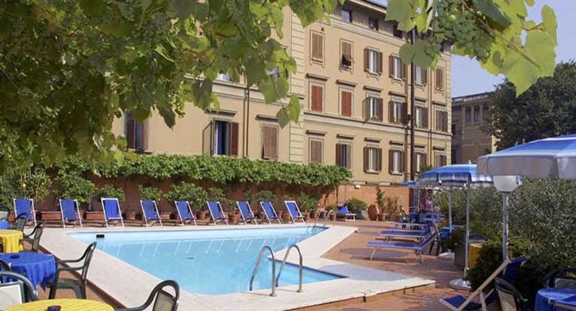 Grand Hotel Plaza, Montecatini, Italy - hotel & Swimming Pool exterior.jpg