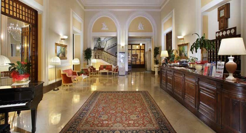 Grand Hotel Plaza, Montecatini, Italy - reception&lobby.jpg