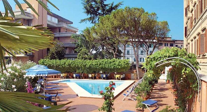 Grand Hotel Plaza, Montecatini, Italy - Swimming Pool.jpg