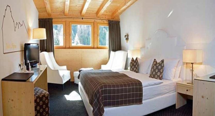 Boutique Hotel Pralong, Selva, Italy - bedroom interior.jpg