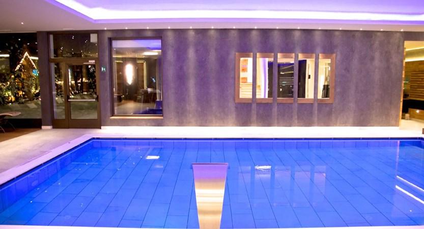 Hotel Aaritz, Selva, Italy - indoor swimming pool.jpg