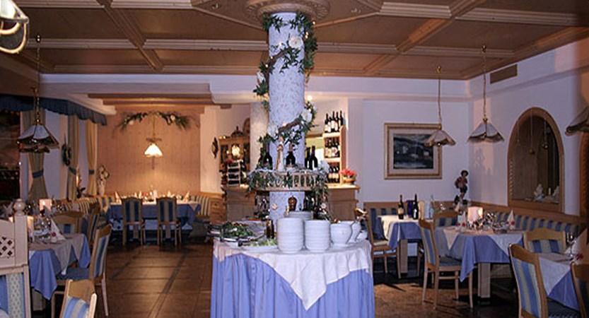 Hotel Rodella, Selva, Italy - Restaurant.jpg