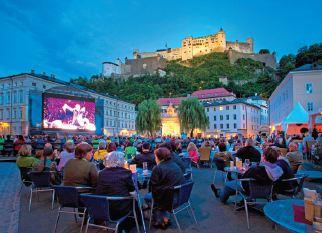 Salzburg Music Festival