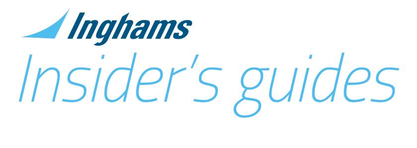 Inghams Insider Guides - ski