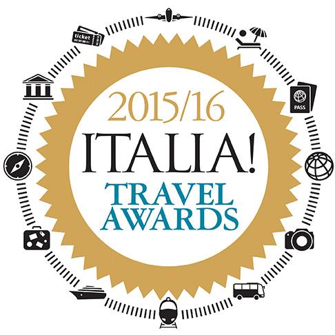 Italia Travel Award