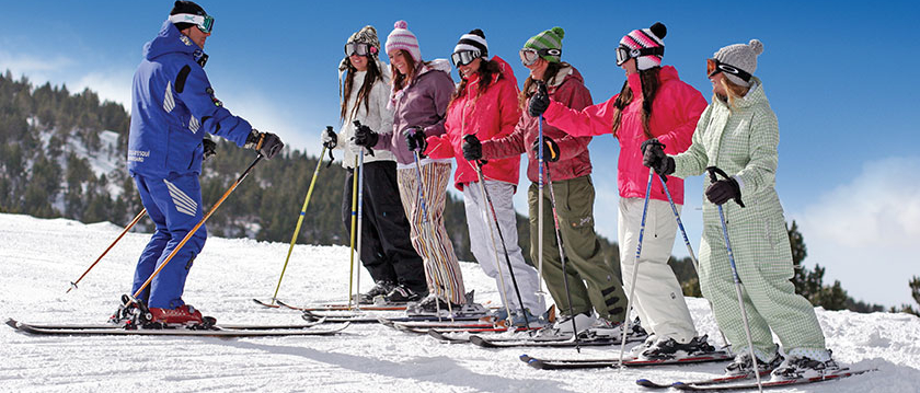 38fc81ca5d Wondering where you should go for your first ski trip  We have devised a  top 10 guide of the  Best Ski Resorts for Beginners .