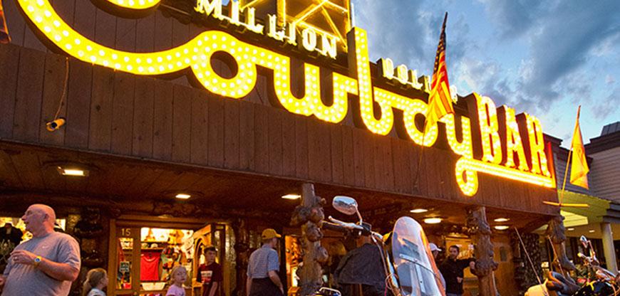 0005 Million Dollar Cowboy Bar