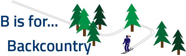 B Backcountry
