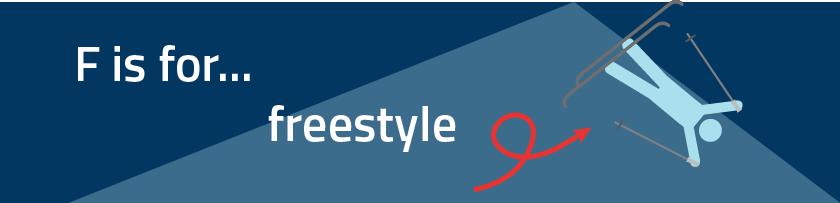 F Freestyle