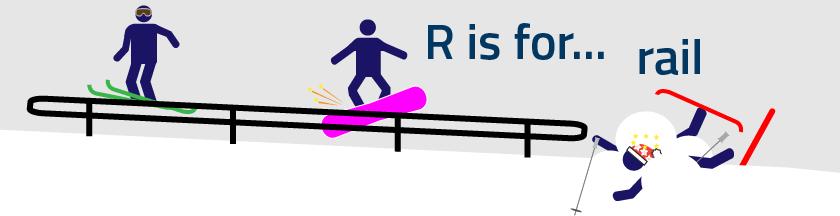 R Rail