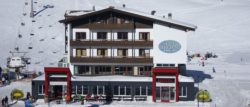Chalet Hotel Elisabeth