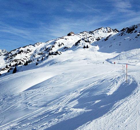 Arlberg linked for 2016/17 season