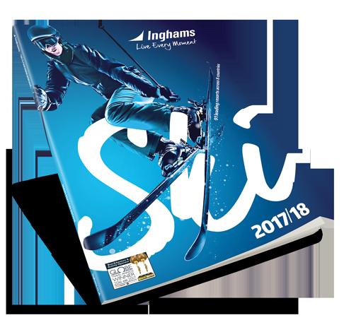 Ski & Snowboarding 2017-18