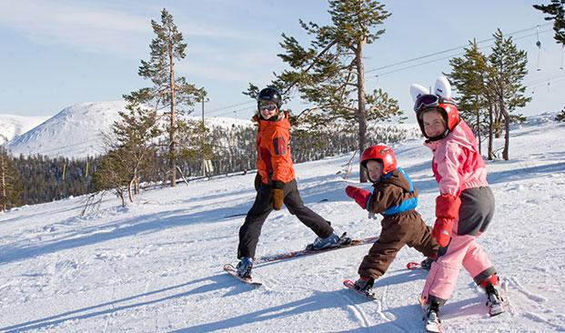 Ski Taster TH