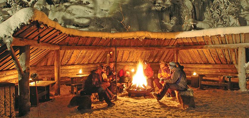 Lapland Folklore