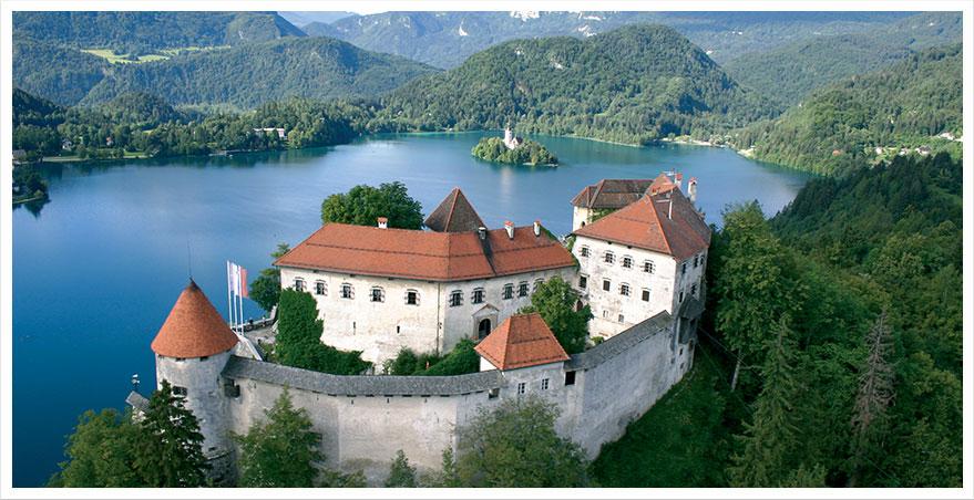 Discover -slovenia