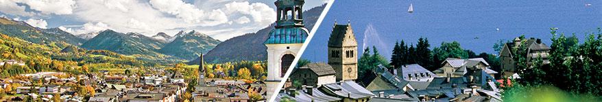 Kitzbuhel -zas