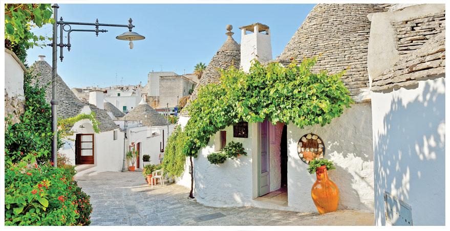 Best of Puglia