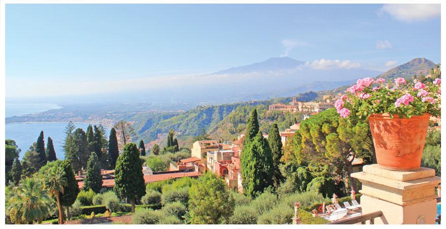 Wonders of Sicily