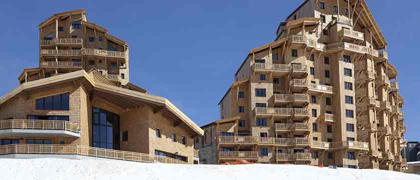 L'Amara Apartments - self-catering ski apartment holidays