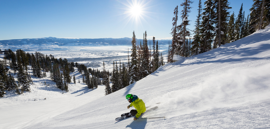 Inghams Insider's Guide to the Scariest Ski Runs