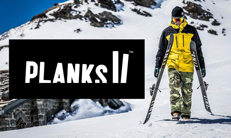 Planks Clothing discount