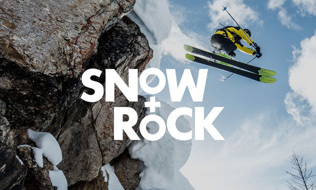 Snow+Rock discount