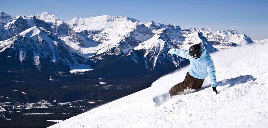 Ski Canada Insiders Guide