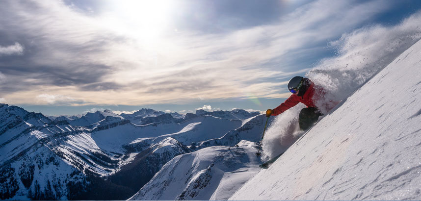 Ski Canada Special Offer