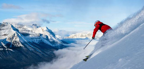 Save 20% on Lift Passes & £50 off per person at selected hotels in Canada with Inghams