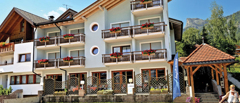 Managed by Inghams - the Hotel Al Pigher in La Villa