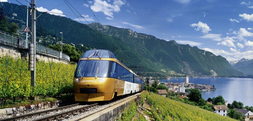 GoldenPass Line