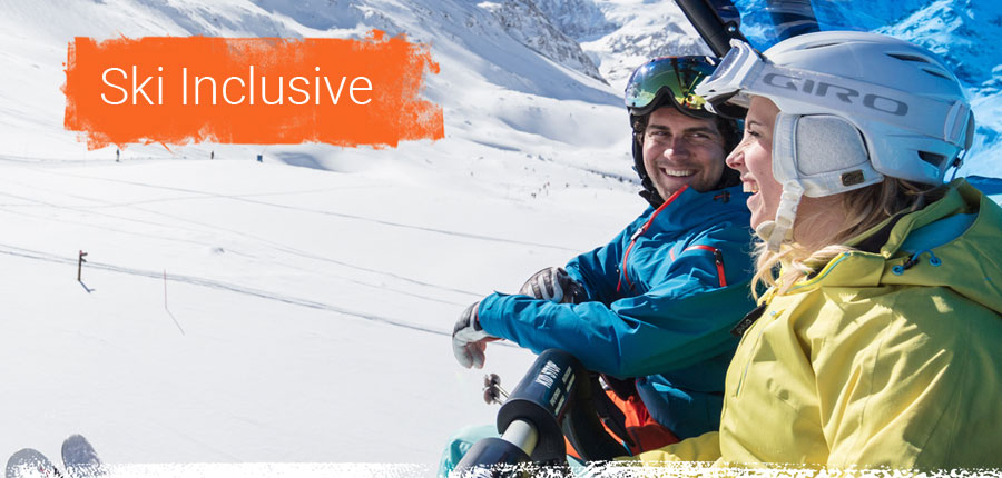 Ski Inclusive Bundles 2018/19