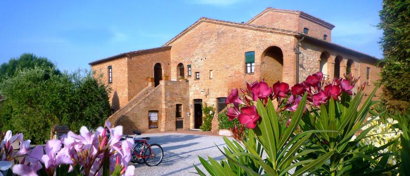 Montepulciano Country Resort, Tuscany, Italy