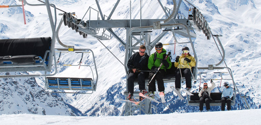 Pre-bookable lift passes with Inghams Ski